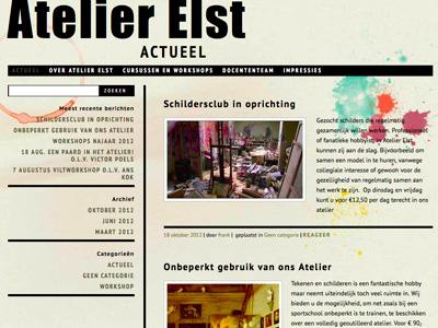 Atelier Elst