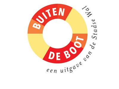 Buiten de Boot