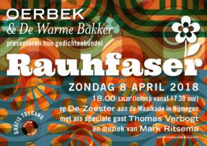 Raufaser-poster